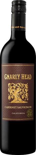Cabernet Sauvignon 2018 - Gnarly Head