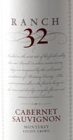 Voorvertoning: Ranch 32 Cabernet Sauvignon 2014 - Scheid Vineyards