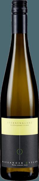 Sternenglanz Weißburgunder 2019 - Weingut Gysler von Weingut Gysler