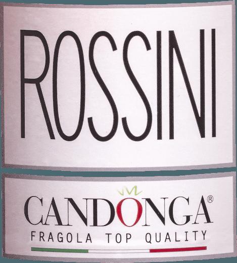 De Rossini di Canella van Casa Vinicola Canella is een Italiaans aperitief op basis van wijn van een bijzondere soort. Heerlijk sprankelend en fruitig met het intense aroma van verse aardbeien. Canella cocktails zijn klassiekers van grote artisanale perfectie en een frisheid die ze tot de populairste cocktails van Italië heeft gemaakt. Geen kunstmatige smaakstoffen, additieven of toegevoegde suiker! Aanbeveling voor de Rossini di Canella Geniet van de Rossini di Canella als aperitief of als begeleiding bij feestjes.