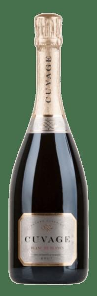 De Blanc de Blancs van Cuvage toont zich in het glas in een helder strogeel en met een fijne perlage. De heerlijke aroma's van gedroogd fruit en brioche ontvouwen zich. In de mond maakt deze mousserende wijn indruk met zijn grote structuur en zachtheid met een aanhoudende en evenwichtige afdronk. Vinificatie van de Cuvage Blanc de Blancs Deze mousserende wijn werd gevinifieerd van 100% Chardonnay volgens de Methodo Classico. Na twee jaar rijping op de gisten is deze mousserende wijn klaar. Spijs aanbeveling voor de Cuvage Blanc de Blancs Geniet van deze Italiaanse mousserende wijn als aperitief, bij groenten of oude kaas.