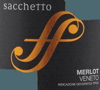 Voorvertoning: Merlot Veneto IGT 2018 - Sacchetto
