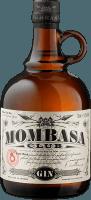 London Dry Premium Gin - Mombasa Club