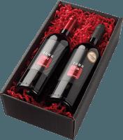 Wine Gift Tank No 26 & Tank No 32 - Cantine Minini