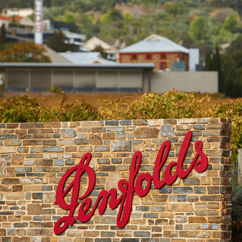 The Penfolds Winery - the wine pearl of Australia