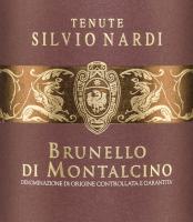 Voorvertoning: Brunello di Montalcino DOCG 2015 - Tenute Silvio Nardi