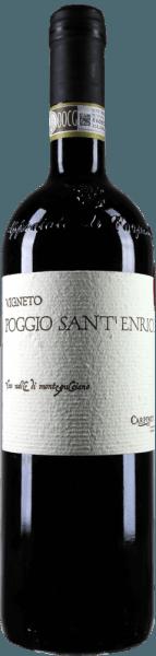 Poggio Sant'Enrico Vino Nobile di Montepulciano DOCG 2009 - Carpineto