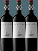 3er Vorteils-Weinpaket - Pinotage Western Cape 2019 - Barista