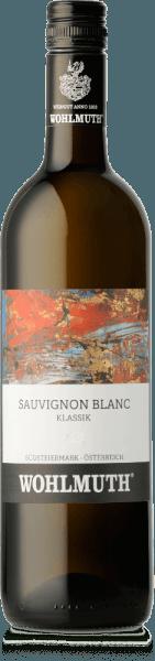 Sauvignon Blanc Klassik 2019 - Weingut Wohlmuth