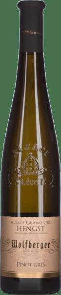Hengst Pinot Gris Grand Cru 2016 - Wolfberger