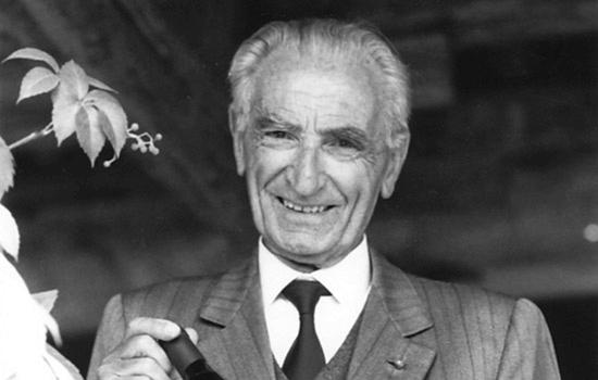 Giorgio Lungarotti