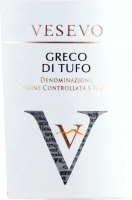 Voorvertoning: Greco di Tufo DOCG - Vesevo
