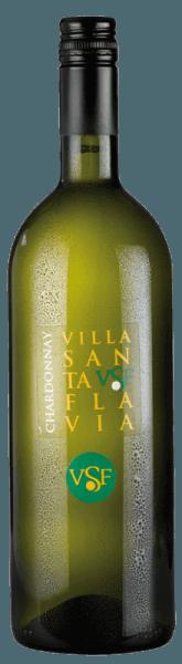 Drinkgelagen uit het noorden van Italië De Chardonnay Villa Santa Flavia van Sacchetto schittert in een helder goudgeel in het glas. De neus is licht en elegant. Het gehemelte is fluweelzacht gestreeld met zijn zachte fruit.Deze Chardonnay is vol en fruitig. Aanbevolen voedsel voor de Chardonnay Villa Santa Flavia van Sacchetto Een welkome begeleider van knapperige salades of voorgerechten op basis van vis, schaaldieren, gemengde gebakken vis, soepen, gekookt vlees en gevogelte.