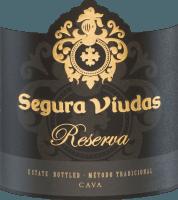 Voorvertoning: Reserva Brut DO - Segura Viudas