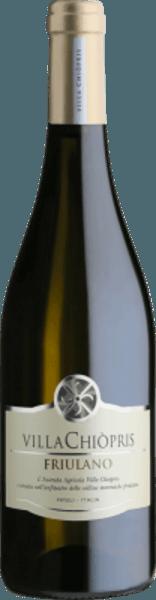 Villa Chiopris Friulano Friuli Grave DOC 2019 - Livon