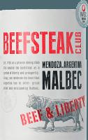 Voorvertoning: Beef & Liberty Malbec 2020 - Beefsteak Club