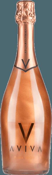 Aviva Pink Gold - Bodega Torre Oria