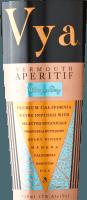 Voorvertoning: Vya Vermouth whisper dry - Quady Winery