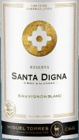 Preview: Santa Digna Sauvignon Blanc Reserva 2019 - Miguel Torres Chile