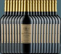 18er Vorteils-Weinpaket - Quinta das Setencostas Tinto 2016 - Casa Santos Lima