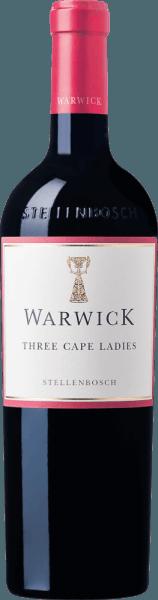 Warwick Estate Three Cape Ladies 2016 - Warwick Estate von Warwick Estate