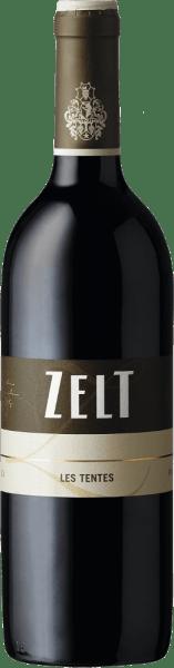 Cuvée Les Tentes trocken 2016 - Weingut Zelt