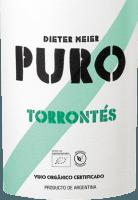 Voorvertoning: Puro Torrontés 2020 - Dieter Meier
