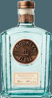 Brooklyn New Western Gin 40% - Brooklyn Gin