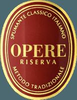 Voorvertoning: Opere Metodo Classico Brut Riserva - Opere Trevigiane