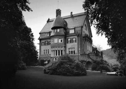 De Villa Huesgen