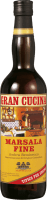 Voorvertoning: Gran Cucina Marsala Fine DOC - BCA 1875