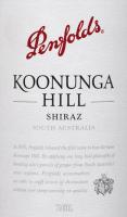Voorvertoning: Koonunga Hill Shiraz 2019 - Penfolds