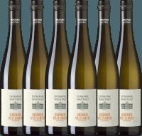 6er Vorteils-Weinpaket - Grüner Veltliner Federspiel Terrassen 2019 - Domäne Wachau