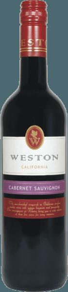 Het oog valt op de Cabernet Sauvignon van Weston Estate Winery met een prachtige kersenrode kleur. Het bouquet wordt gedragen door tonen van zwarte bessen en delicate nuances van sinaasappelschil. De rode wijn streelt het gehemelte met sappige aroma's van cassis, sappige zwarte kersen en een fijne kruidigheid. De prachtige structuur van de Californische wijn wordt gedragen door rijpe tannines, die zich echter niet op de voorgrond dringen. De afdronk heeft een prachtige lengte en laat opnieuw tonen van kruiden en zwarte kersen opkomen. Spijs aanbeveling voor de Weston Estate Winery Cabernet Sauvignon Geniet van de rode wijn uit Californië bij malse geroosterde varkensmedaillons met romige saus en aardappelen.