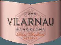 Voorvertoning: Cava Brut Reserva Rosado - Vilarnau