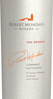 Voorvertoning: The Reserve Cabernet Sauvignon 2014 - Robert Mondavi