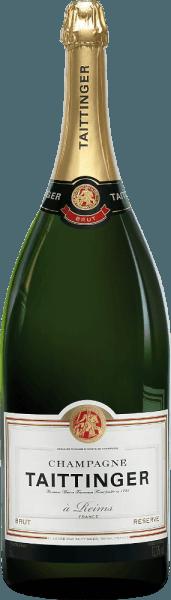 Champagner Brut Réserve 6,0 l Methusalem in HK - Champagne Taittinger von Champagne Taittinger