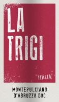 Preview: Montepulciano d'Abruzzo DOC 1,5 l Magnum 2018 - La Trigi