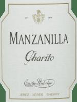 Voorvertoning: Charito Manzanilla - Emilio Hidalgo