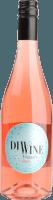 Di Wine Frizzante Rosado 2016 - Valdecuevas
