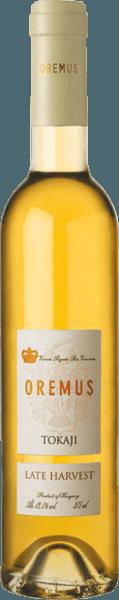 Tokaji Late Harvest Spätlese 0,5 l 2016 - Tokaj Oremus