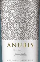 Voorvertoning: Anubis Malbec 2020 - Susana Balbo
