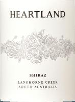Voorvertoning: Shiraz Langhorne Creek 2018 - Heartland