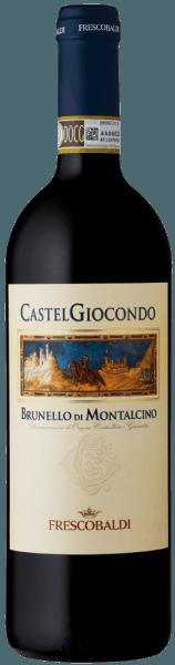 Brunello di Montalcino DOCG 1,5 l Magnum 2015 - Tenuta di CastelGiocondo