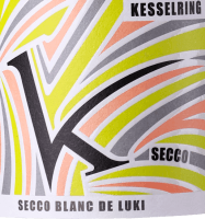 Voorvertoning: Secco Blanc de Luki - Lukas Kesselring
