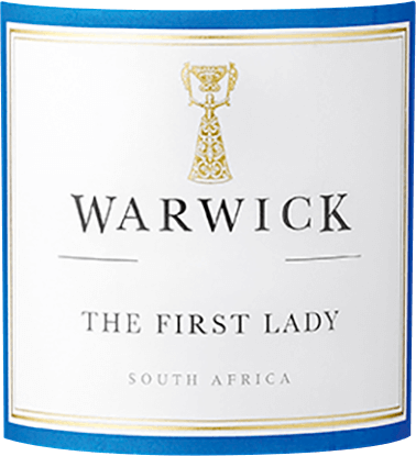The First Lady Cabernet Sauvignon 2017 - Warwick Estate von Warwick Estate