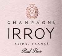 Voorvertoning: Champagner Brut Rosé - Champagne Irroy