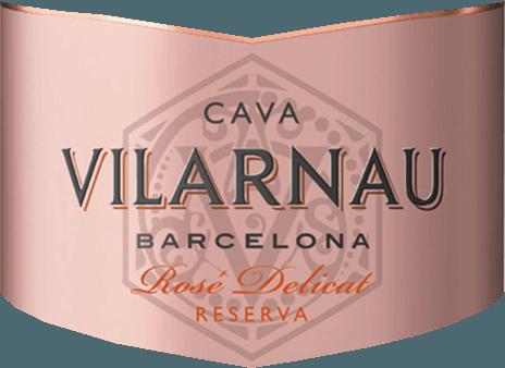 DeCava Brut Reserva Rosado uit Vilarnau in het Spaanse wijngebied Catalonië is gevinifieerd van de druivenrassen Trepat (85%) en Pinot Noir (15%) - een heerlijk elegante en sappige Cava. In het glas schittert deze mousserende wijn in een helder frambozenroze met roze tinten. De perlage stijgt op in fijne, aanhoudende parelslierten. Het krachtige bouquet wordt gedomineerd door rijp rood fruit - met name aalbes, framboos en kersen. In de mond komt ook de heerlijk sappige fruitrijkdom tot uiting, vergezeld van hints van brioche. Het evenwicht tussen de zeer discrete zoetheid en de frisse zuurgraad is perfect in evenwicht. Vinificatie van deVilarnauCava Brut Reserva Rosado De oogst van de druiven (Trepat en Pinot Noir) begint in september. Zodra de druiven in de wijnmakerij van Vilarnau zijn aangekomen, wordt de most eerst in roestvrijstalen tanks vergist. Dan begint de tweede, traditionele gisting in de fles. Deze wijn rijpt minstens 9 maanden in de fles. Uiteindelijk wordt deze Cava gedegorgeerd en kan hij de wijnmakerij van Vilarnau verlaten. Spijsadvies voor de Rosado Brut Reserva Cava Vilarnau Deze mousserende wijn uit Spanje is een heerlijk verfrissend aperitief. Of serveer deze Cava met pittige tapasvariaties en Italiaanse pizzaklassiekers.
