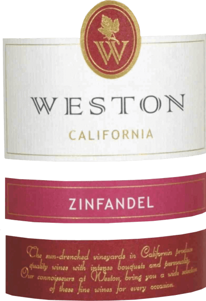 De Zinfandel van Weston Estate Winery in de literfles heeft aroma's van donkere kersen en rijpe pruimen in de neus. In de mond is de Californische rode wijn aangenaam kruidig, fruitig en fris met een aantrekkelijke zuurgraad, fluweelzachte tannines en een harmonieus fruit. De fruitige indruk wordt afgerond door nuances van vijgen en specerijen. Aanbevolen voedsel voor deWeston Estate Winery Zinfandel - 1,0 Liter Geniet van deze fruitig-frisse rode wijn bij gegrild eten, Mexicaanse gerechten, steaks, wildgerechten, stoofschotels en sterke kaas of gewoon zo.