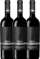 3er Vorteils-Weinpaket - Il Passo Nerello Mascalese 2019 - Vigneti Zabu